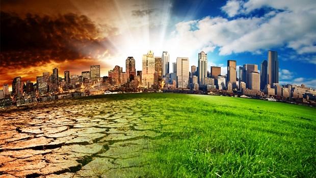 Fondo Verde para el Clima apoya a Vietnam en el enfrentamiento al cambio climatico hinh anh 1