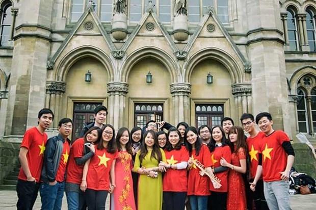 Vietnam y Reino Unido buscan promover cooperacion educativa hinh anh 1