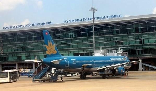 Vietnam suspende ingreso de pasajeros por aeropuerto de Tan Son Nhat hinh anh 1