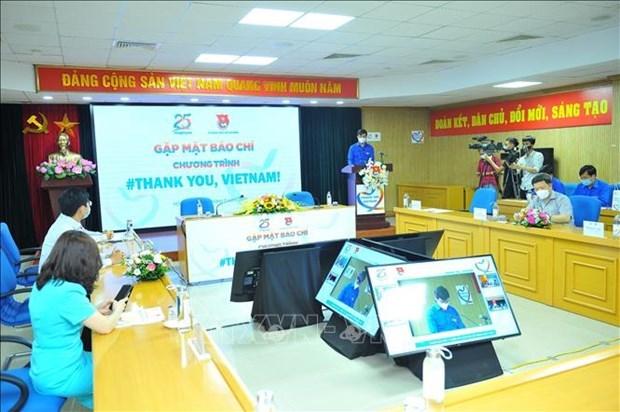 Lanzan en Vietnam programa para promover valores humanos en sociedad hinh anh 1