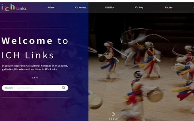 Lanzan plataforma de informacion sobre patrimonios de Asia y el Pacifico hinh anh 1