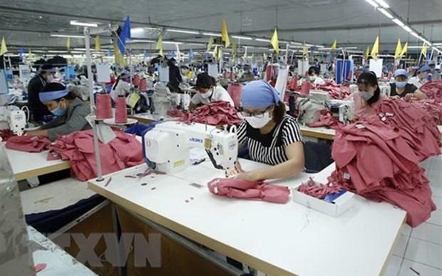 Vietnam entre los destinos ideales de los inversores taiwaneses hinh anh 1