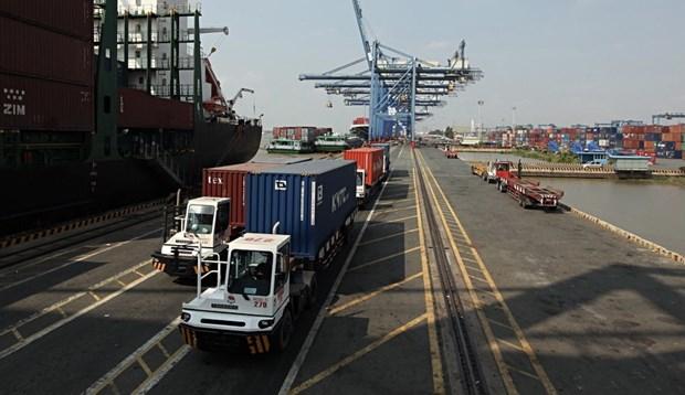 Vietnam, mercado potencial en Asia-Pacifico para empresas alemanas hinh anh 1