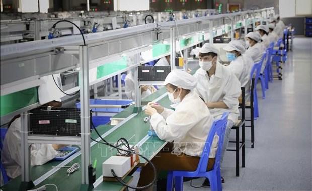 Exigen impedir expansion del COVID-19 a areas seguras en Vietnam hinh anh 1