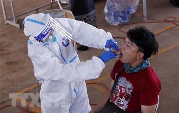 COVID-19: Laos experimenta primer dia sin nuevos casos despues de mas de un mes hinh anh 1