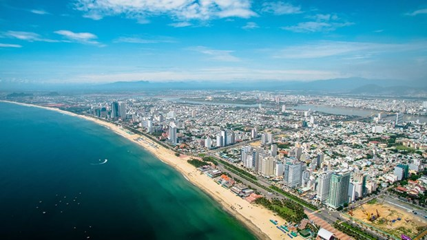 Dos playas del centro de Vietnam entre las 25 mejores del mundo hinh anh 1