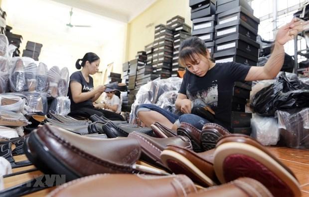 Vietnam emite 420 mil certificados de origen a mercados beneficiados en acuerdos comerciales hinh anh 1