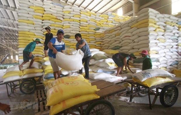 Empresas exportadoras vietnamitas necesitan adaptarse ante decision de UEE hinh anh 1