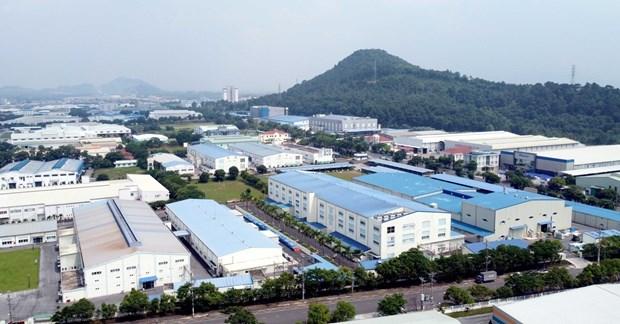 Economia de Vietnam crecera 6,7 por ciento en 2021, pronostica Standard Chartered hinh anh 1