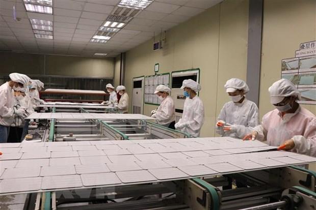 Vietnam sigue siendo un destino atractivo para inversores extranjeros hinh anh 1