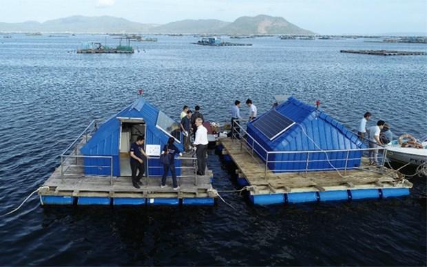 Australia aumenta inversion en sector de innovacion de Vietnam hinh anh 1