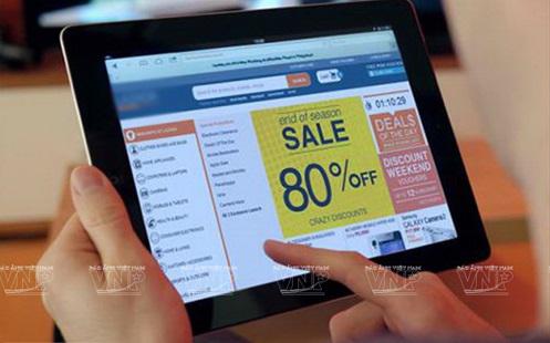 Vietnam despunta como un mercado prometedor del comercio electronico, segun periodico hongkones hinh anh 1