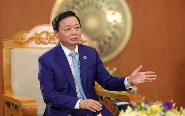 Vietnam afirma la importancia de la economia circular hinh anh 1