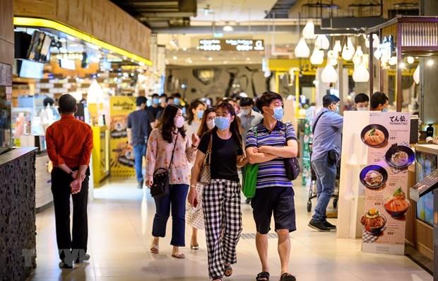 Tailandia aprueba paquete de estimulo economico hinh anh 1