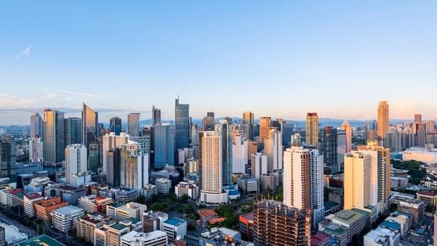 Transacciones digitales mantienen su tendencia alcista en Filipinas hinh anh 1