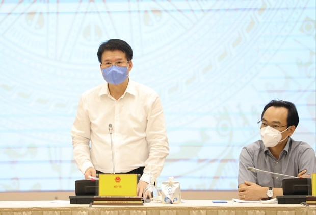 Gobierno alienta participacion de localidades y empresas en importacion de vacunas hinh anh 1