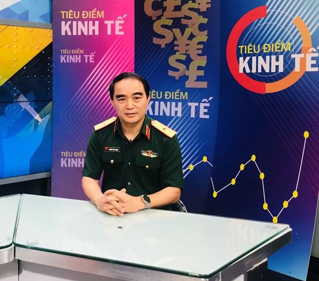 Vietnam posee las capacidades para producir vacunas contra el COVID-19 hinh anh 2