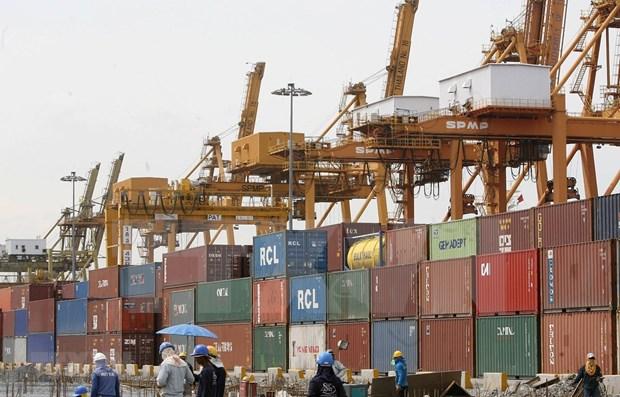 Exportaciones de Tailandia pueden aumentar hasta 15 por ciento en 2021 hinh anh 1