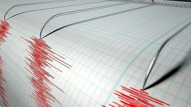 Sismo de magnitud 6,1 sacude el este de Indonesia hinh anh 1