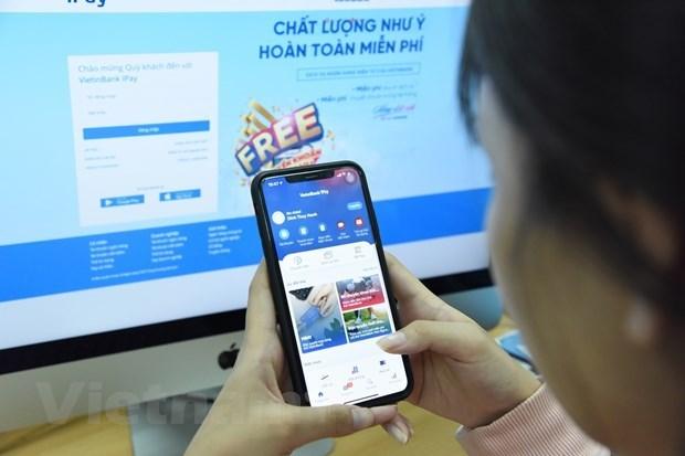 Canal canadiense destaca potencial de comercio electronico de Vietnam hinh anh 1