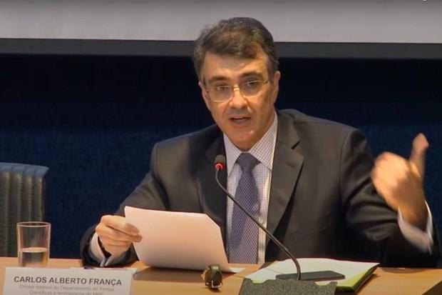 Amplian nexos de cooperacion entre Brasil y la ASEAN hinh anh 1