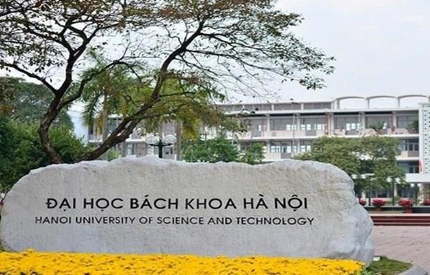 Tres universidades vietnamitas entre las mejores de Asia en 2021 hinh anh 1