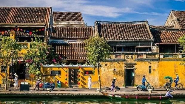 Google fomenta cooperacion con Vietnam en recuperacion del turismo hinh anh 1