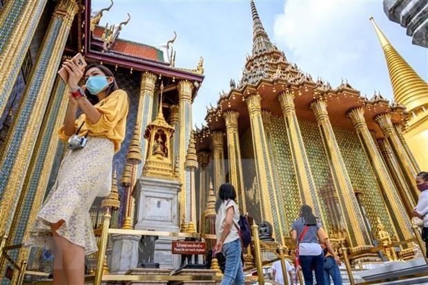 Tailandia recibira fondo millonario de cineastas internacionales este ano hinh anh 1
