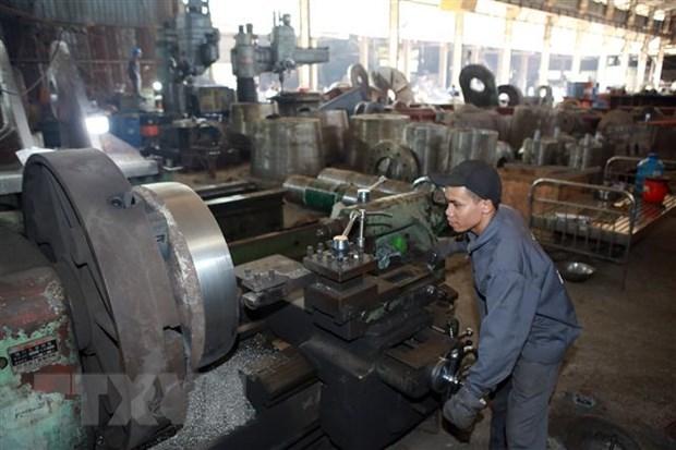Vietnam no practica dumping en exportacion de tubos de acero de precision a Australia hinh anh 1