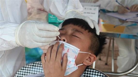 Vietnam confirma nuevos casos del coronavirus hinh anh 1