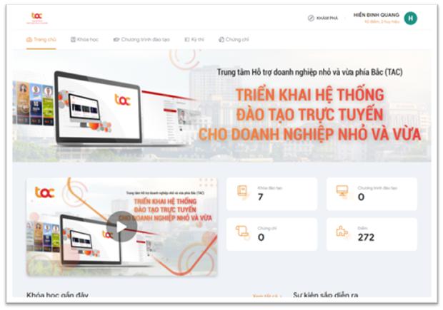 Lanzaran en linea programa de la OIT para apoyar a empresas vietnamitas hinh anh 1