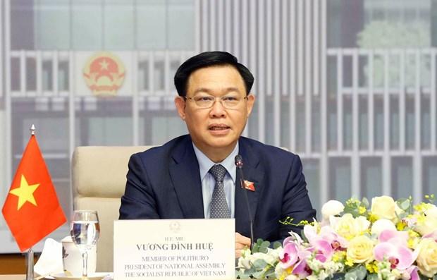 Vietnam y Australia intensifican relaciones de asociacion estrategica hinh anh 1