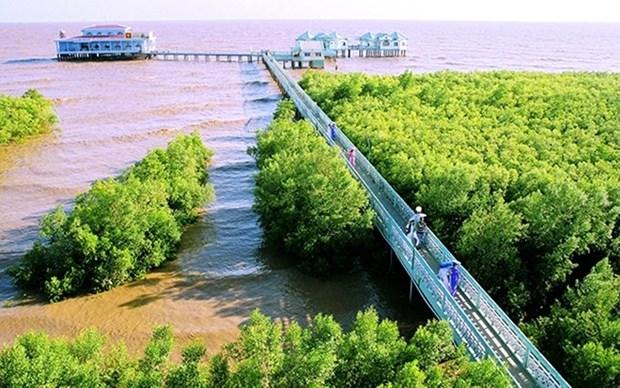 Provincia vietnamita implementa plan de desarrollo turistico hasta 2025 hinh anh 1
