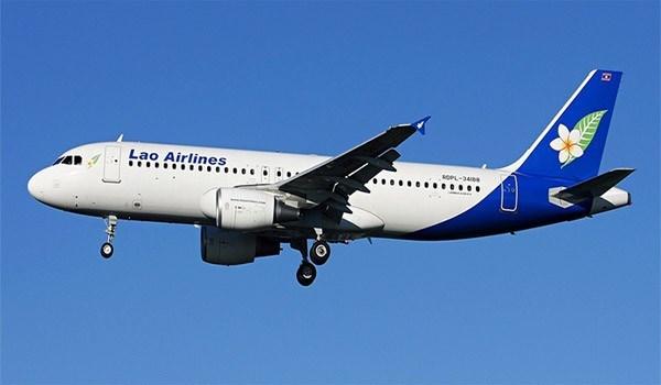 Reanudara Laos vuelos domesticos esta semana hinh anh 1