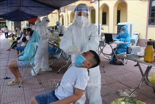 Llama a vietnamitas en Australia a apoyar lucha contra COVID-19 en Patria hinh anh 1