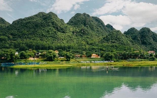 Vietnamitas cada vez mas interesados por el turismo sostenible hinh anh 1