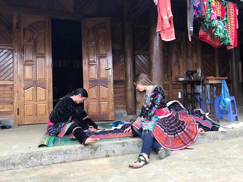 Sin Suoi Ho, un destino turistico impresionante en Lai Chau hinh anh 1