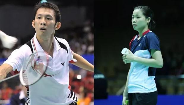 Consigue Vietnam otros dos boletos para Juegos Olimpicos de Tokio hinh anh 1