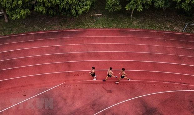 Proponen posponer los Juegos Deportivos SEA Games 31 y PARA Games 11 hinh anh 1