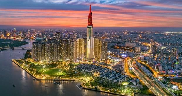 Vietnam: destino prometedor para inversionistas extranjeros hinh anh 1