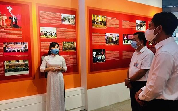 Enaltecen en Vietnam a destacados ejemplos en la vida cotidiana hinh anh 1