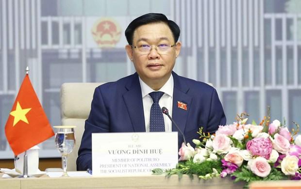 Dispuesto Vietnam a estrechar cooperacion con Brunei hinh anh 1