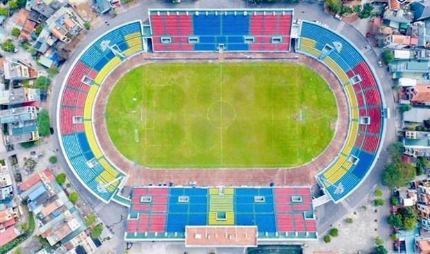 Propone Vietnam retrasar Juegos Deportivos del Sudeste Asiatico a 2022 hinh anh 1