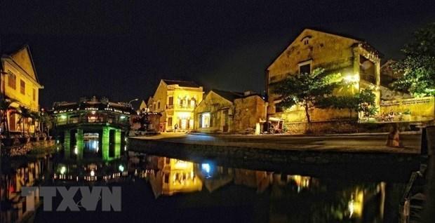 Lanzan en Vietnam Concurso y Exposicion Nacional de Fotografia del Patrimonio Cultural 2021 hinh anh 1