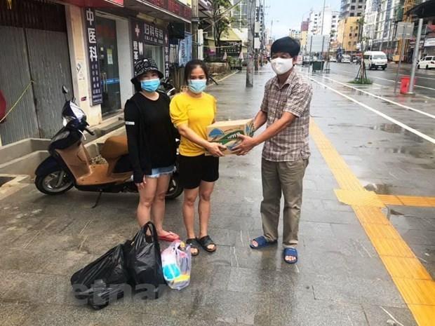 Proponen a Camboya apoyar a personas de origen vietnamita hinh anh 1