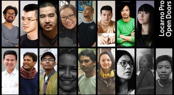 Tres cineastas vietnamitas compiten en Festival de Cine de Lorcano 2021 hinh anh 1