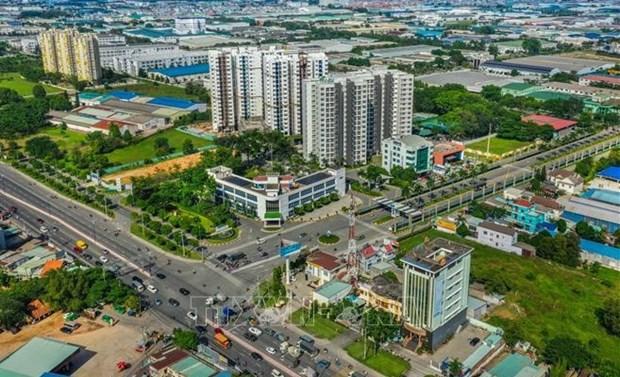 Experto ruso aprecia desarrollo de economia de Vietnam hinh anh 1