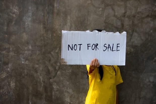 Embajada de Vietnam en Camboya advierte sobre situacion compleja del trafico humano hinh anh 1