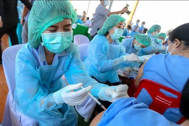 Tailandia aprueba prestamo de 16 mil millones de dolares para lucha antiepidemica hinh anh 1