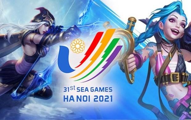Lanzan Libro Blanco sobre deportes electronicos de Vietnam 2021 hinh anh 1